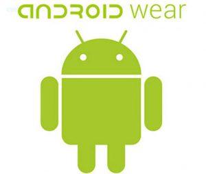 Android Wear är ett operativsystem för smartklockor.